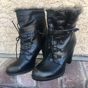 Bronx Ankle Boots